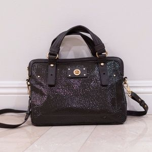 Marc by Marc Jacobs Patent Leather Laptop Case